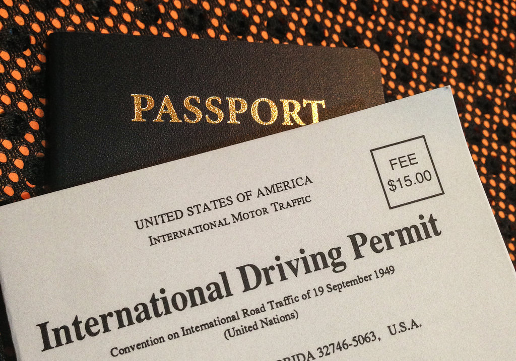 The Officially Recognised IDP Directory | International Driving Permit